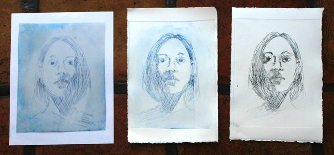etching-face