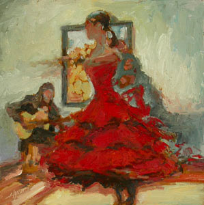 Flamenco Gallery 5