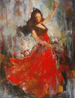 Flamenco Wonder