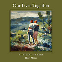 Our lives together - book cover
