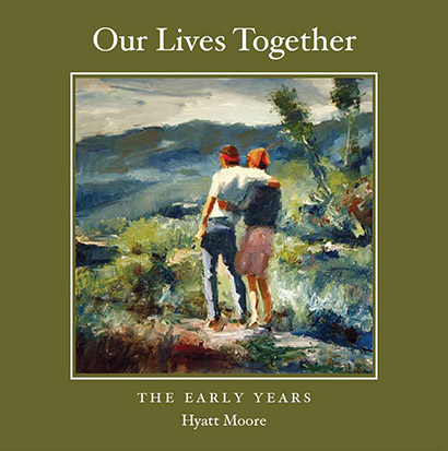 Our Lives Together book cover