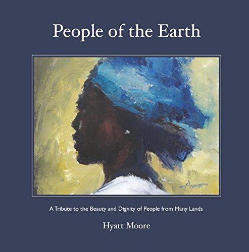 People of the Earth - book cover